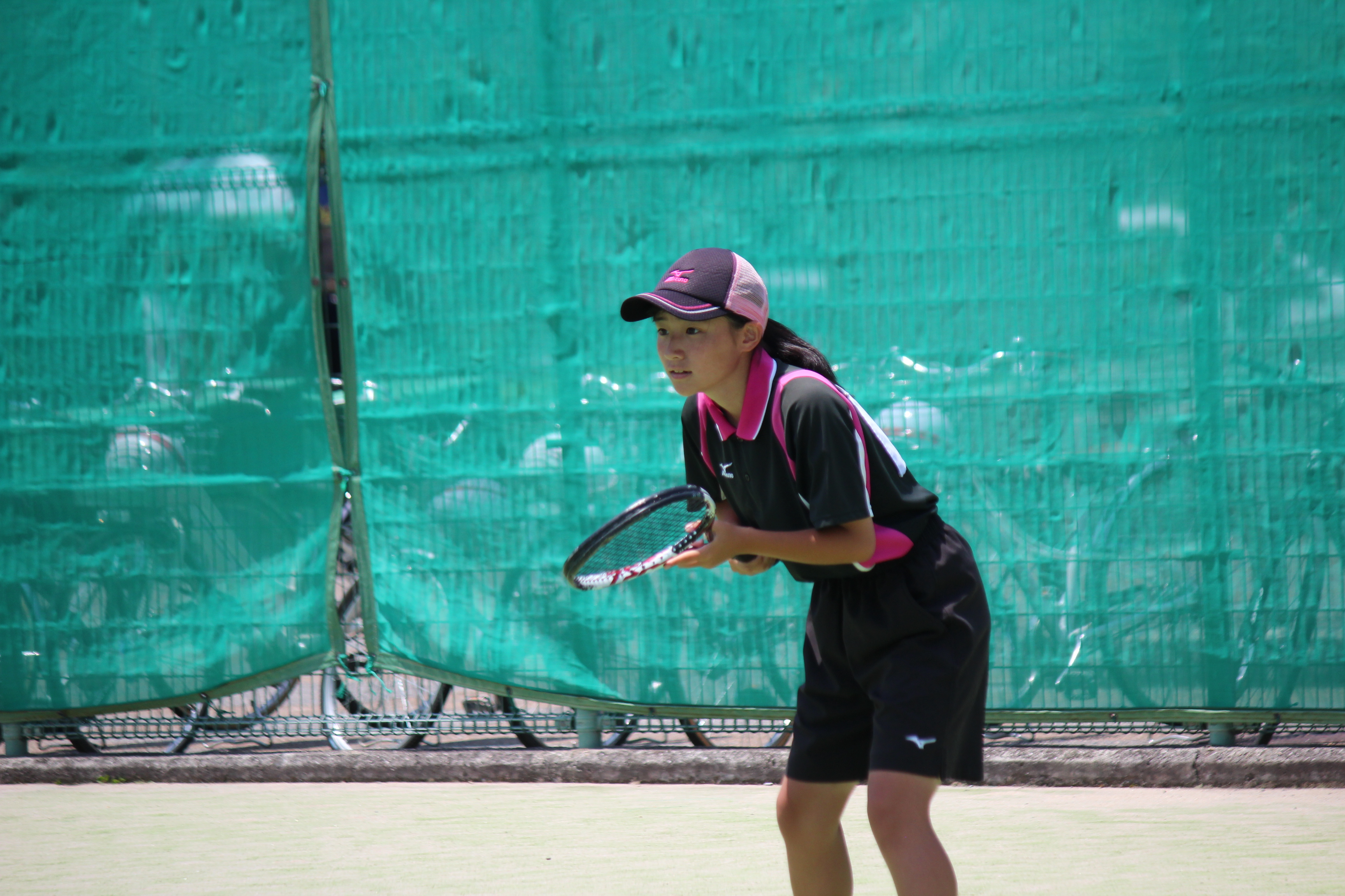 ソフトテニス (159)