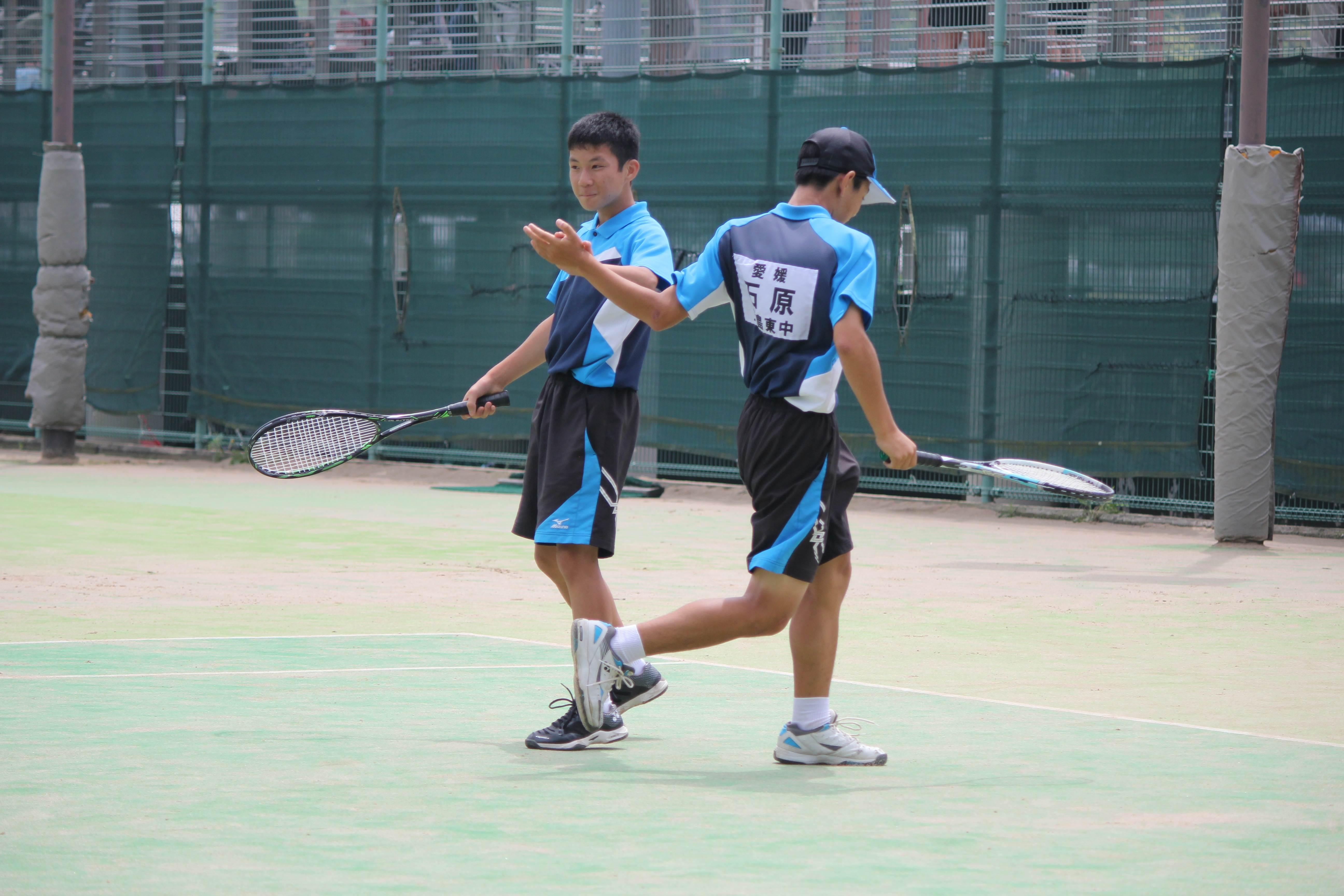 ソフトテニス (62)