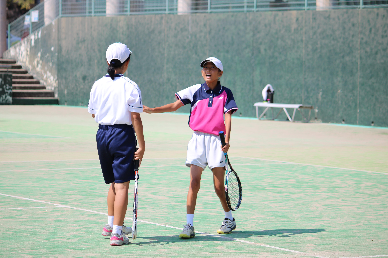 ソフトテニス(296)