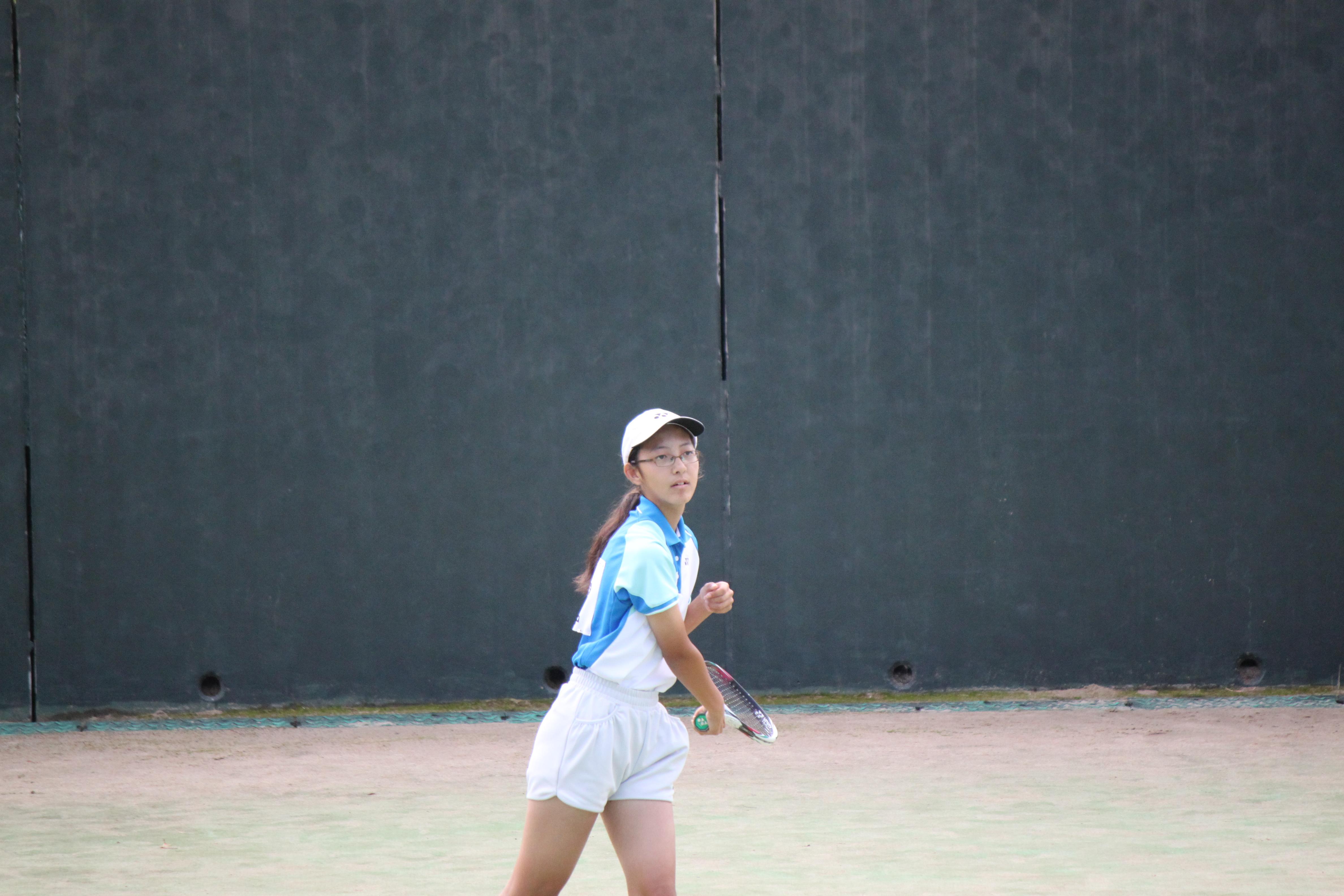 ソフトテニス(487)
