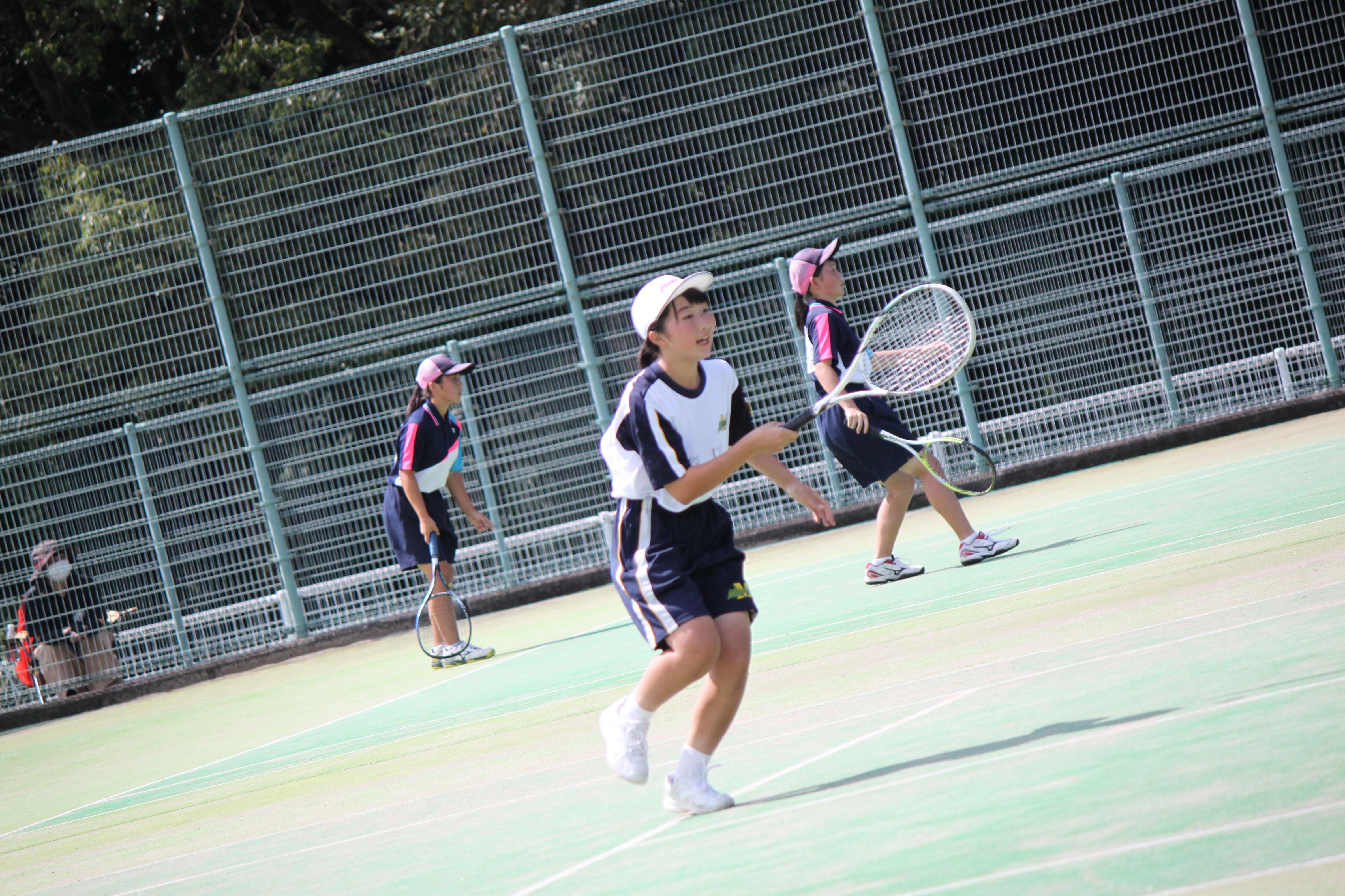 ソフトテニス (588)