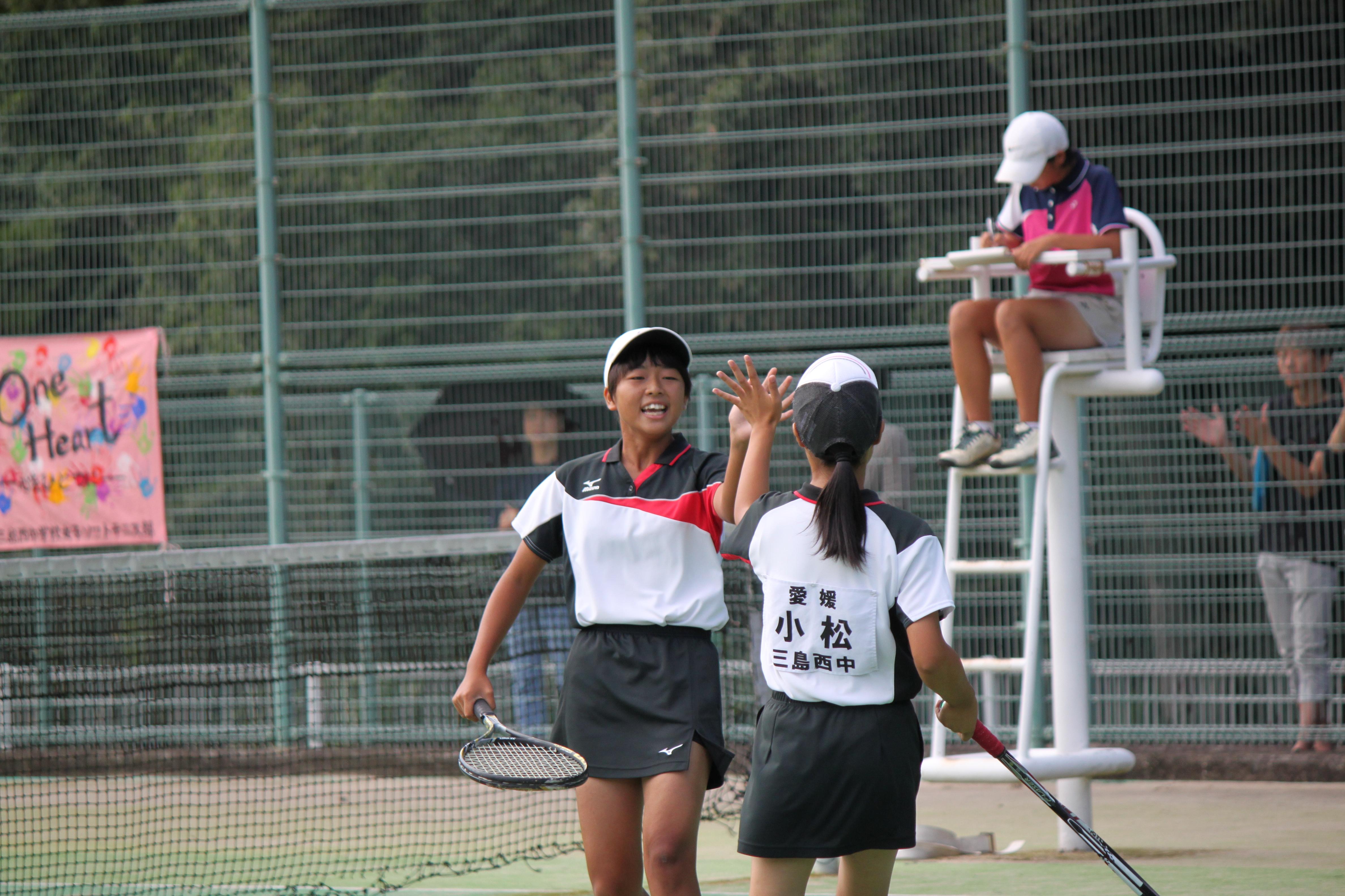 ソフトテニス(498)
