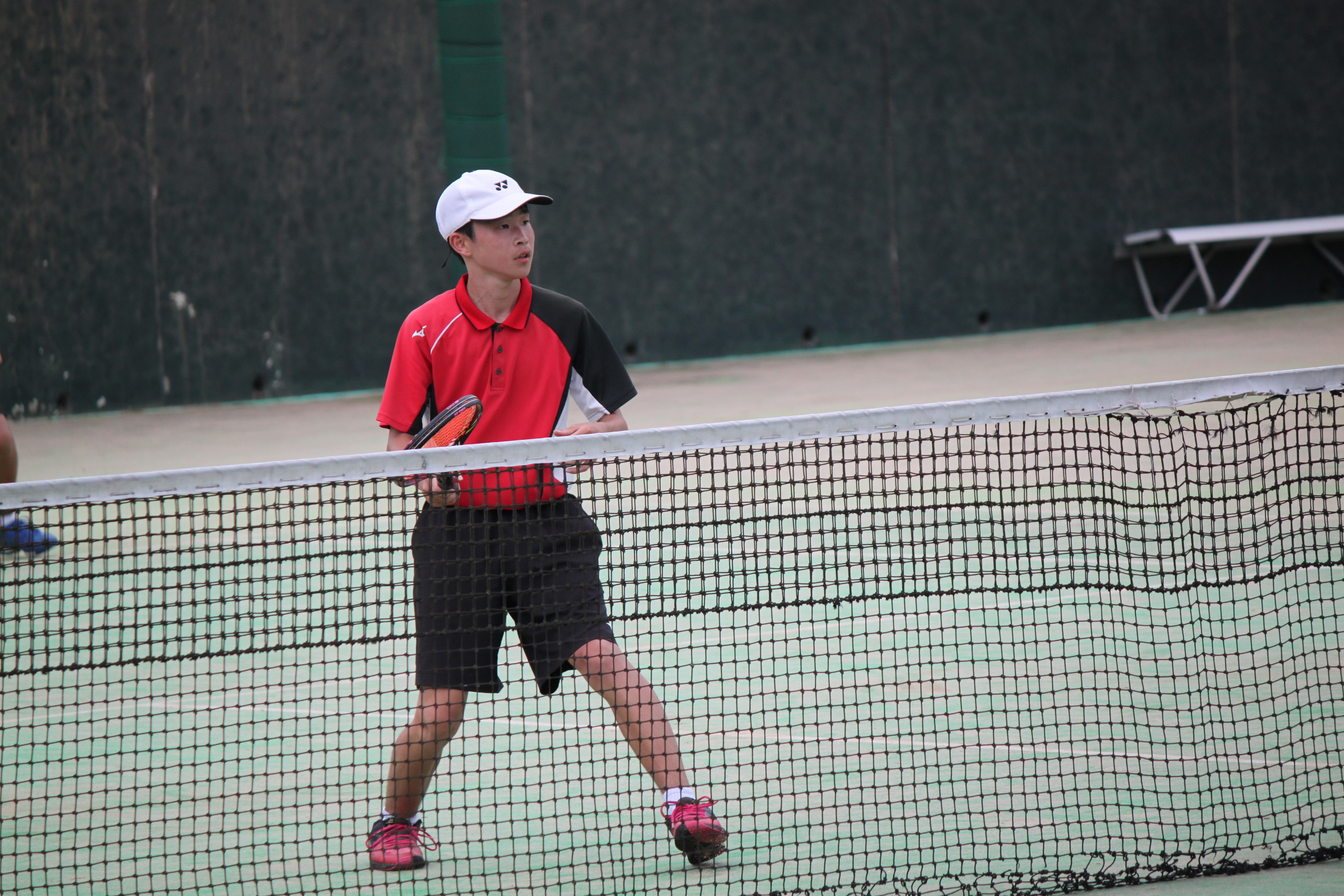 ソフトテニス (453)