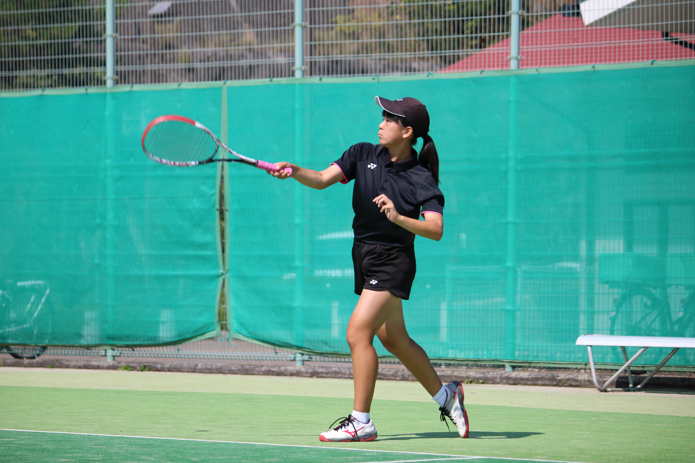 ソフトテニス(255)