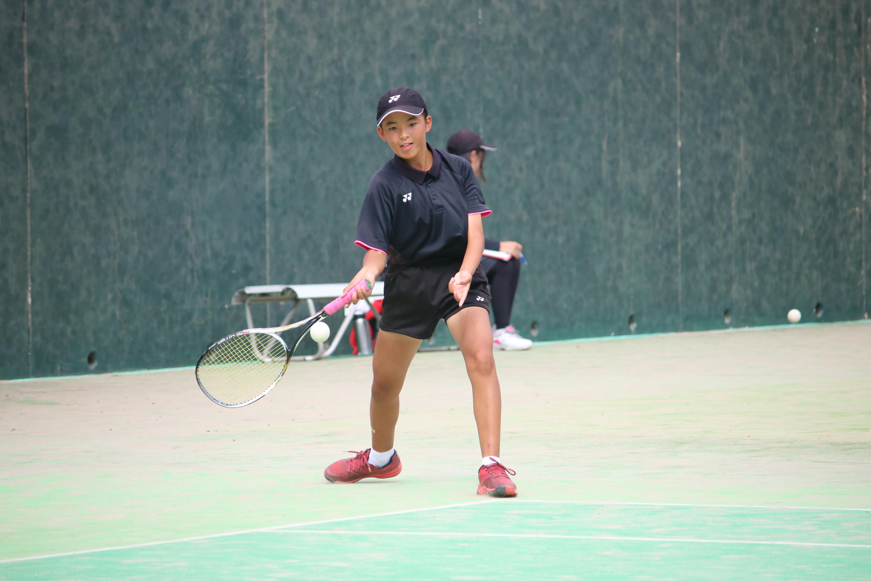 ソフトテニス(335)
