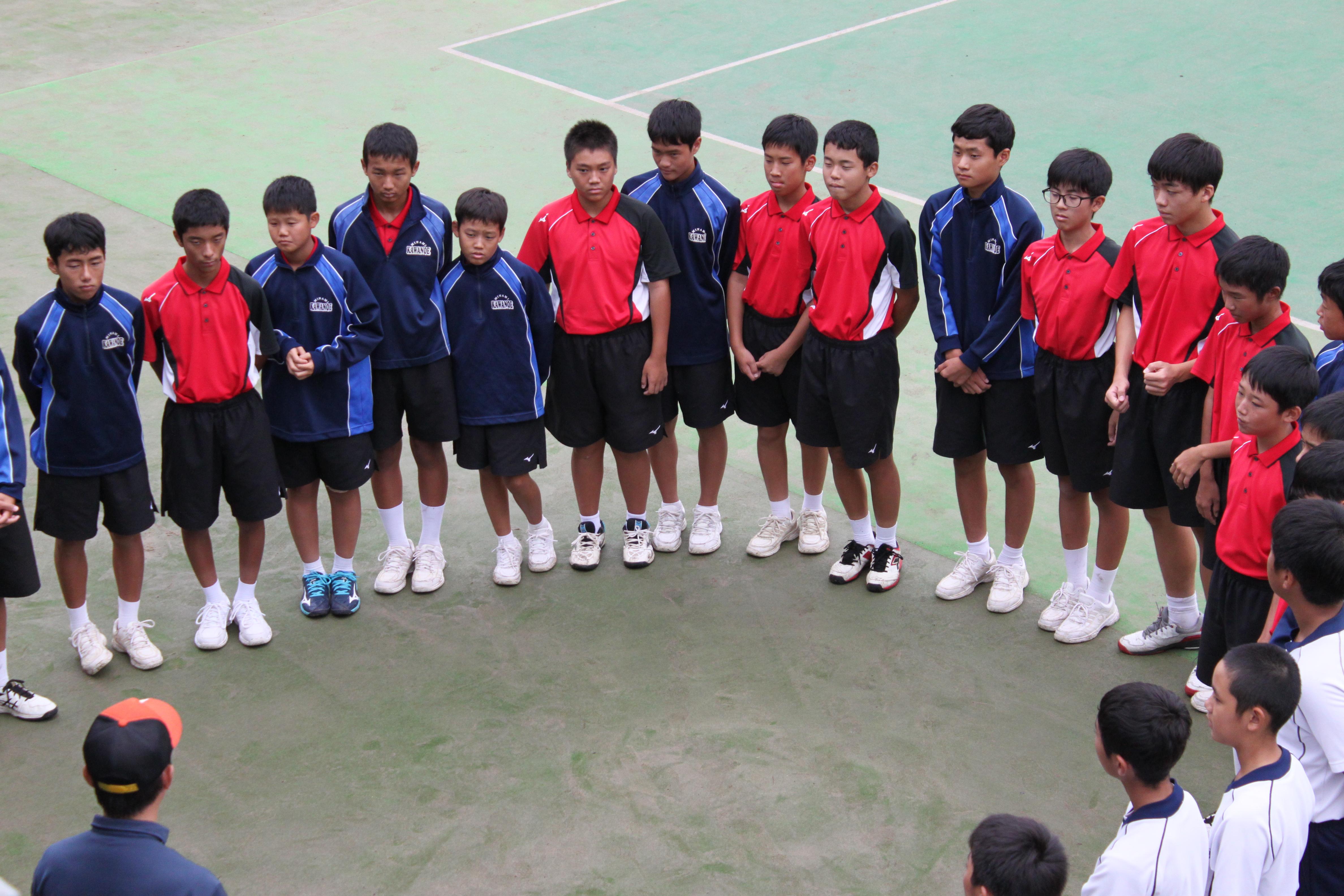 ソフトテニス(426)