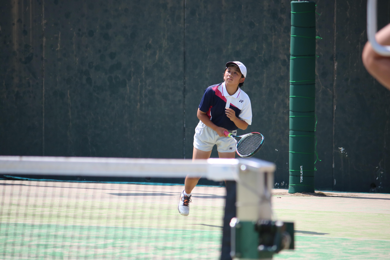 ソフトテニス (317)