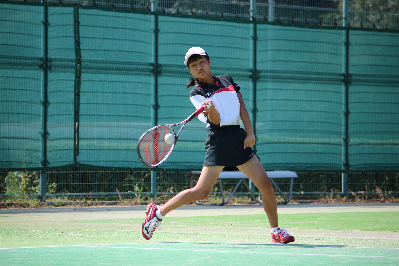 ソフトテニス(253)