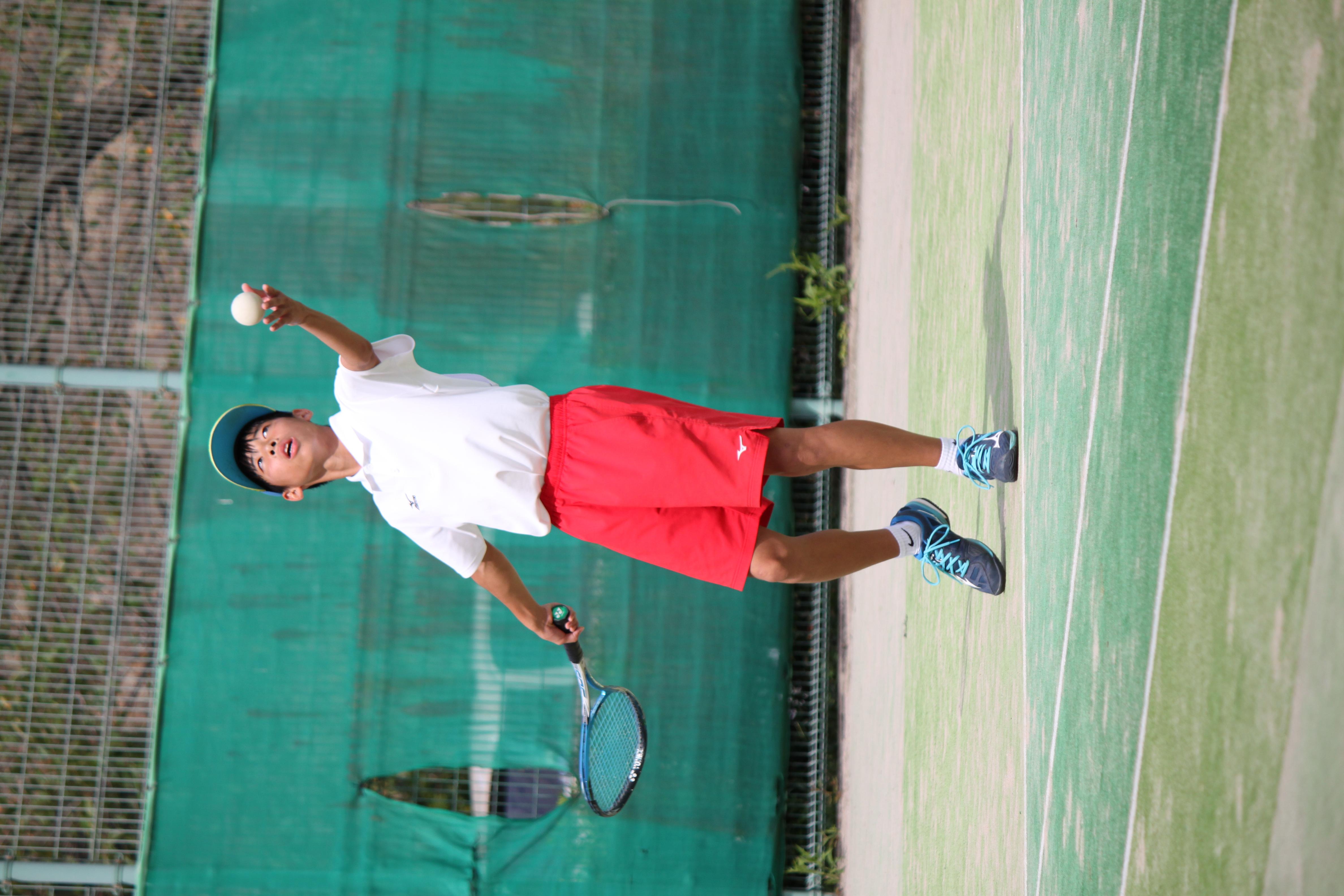 ソフトテニス(151)