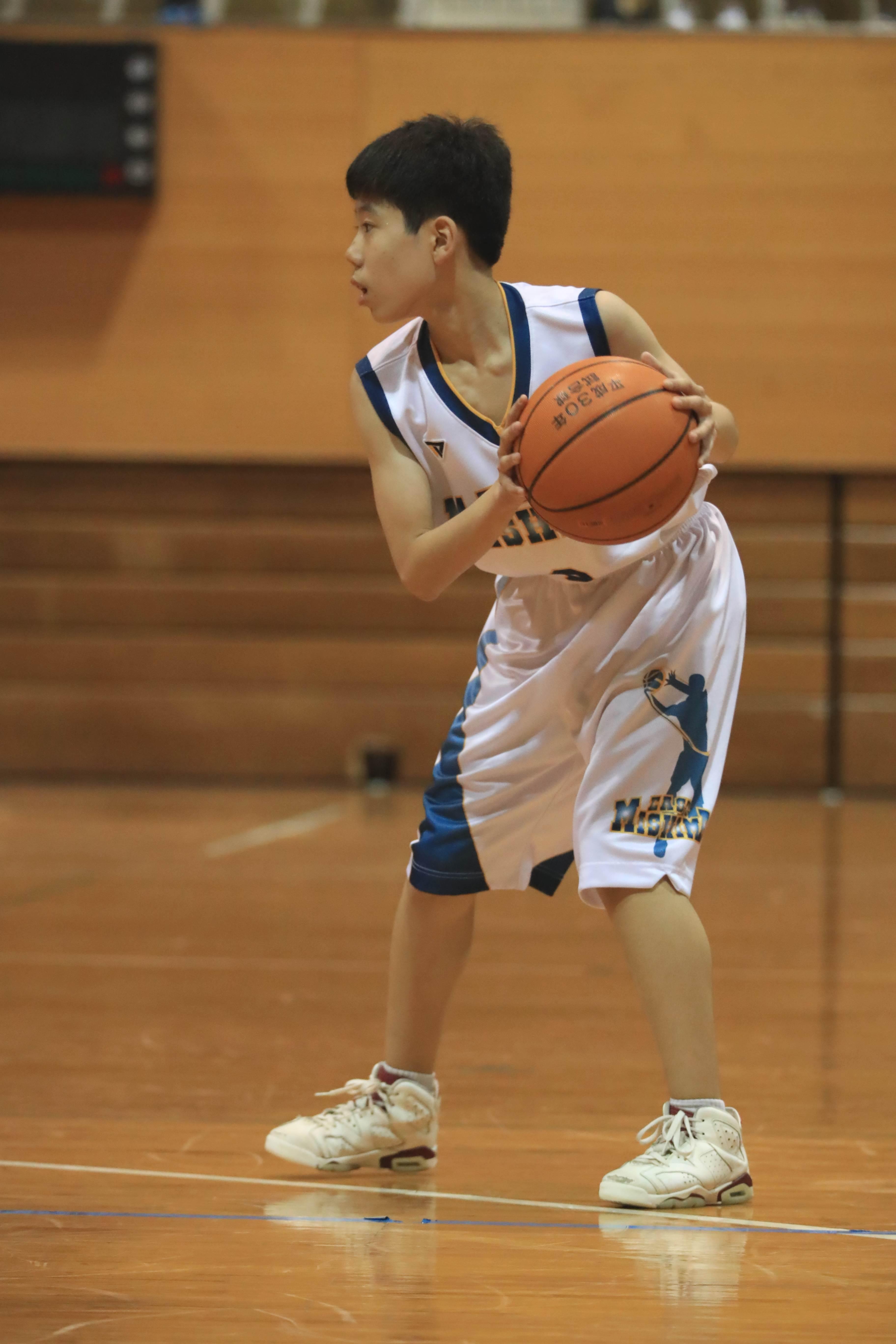 バスケットボール (6)