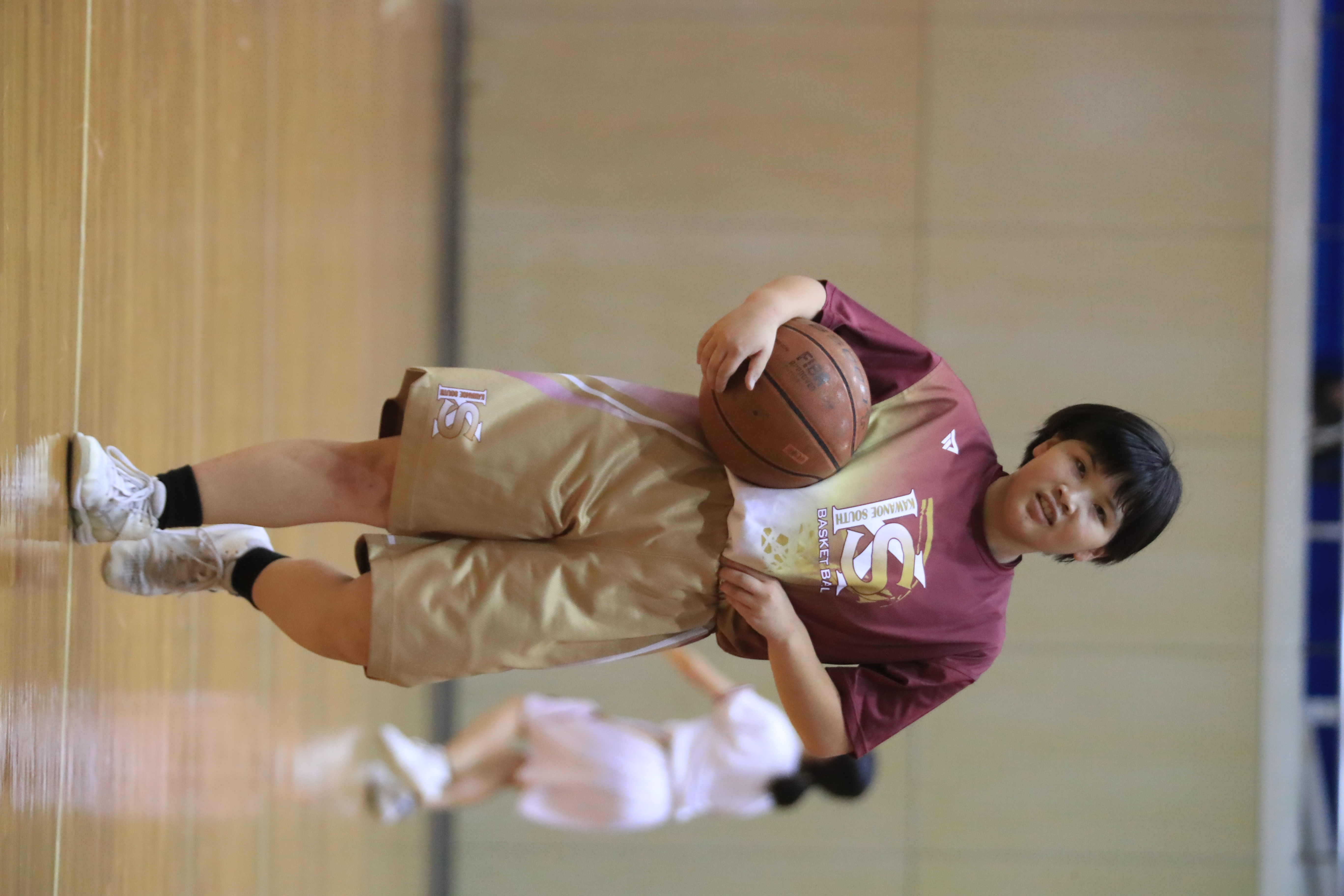 バスケット (338)