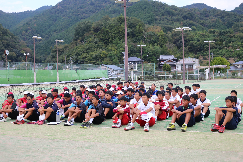 ソフトテニス(419)