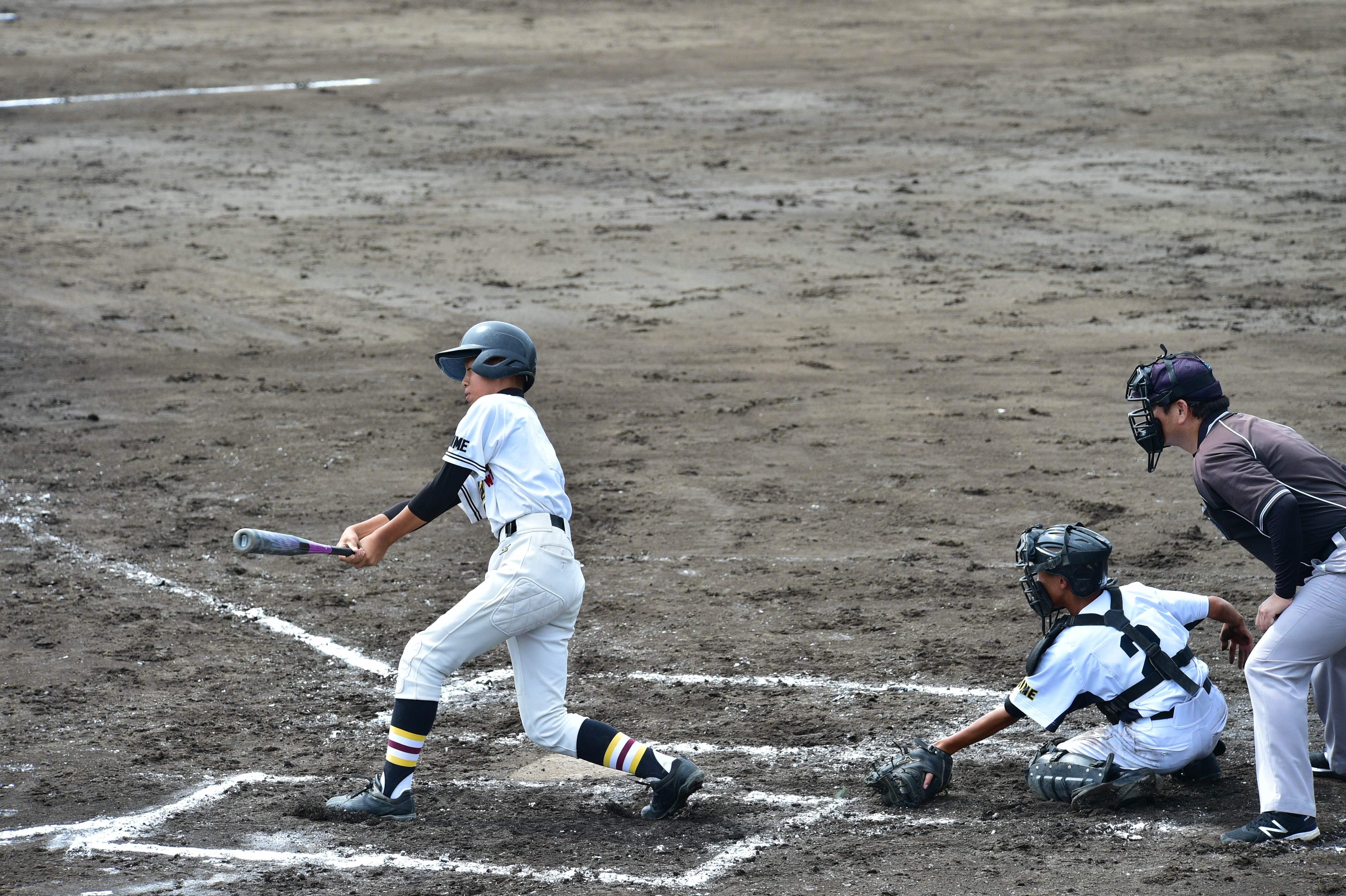 軟式野球 (167)
