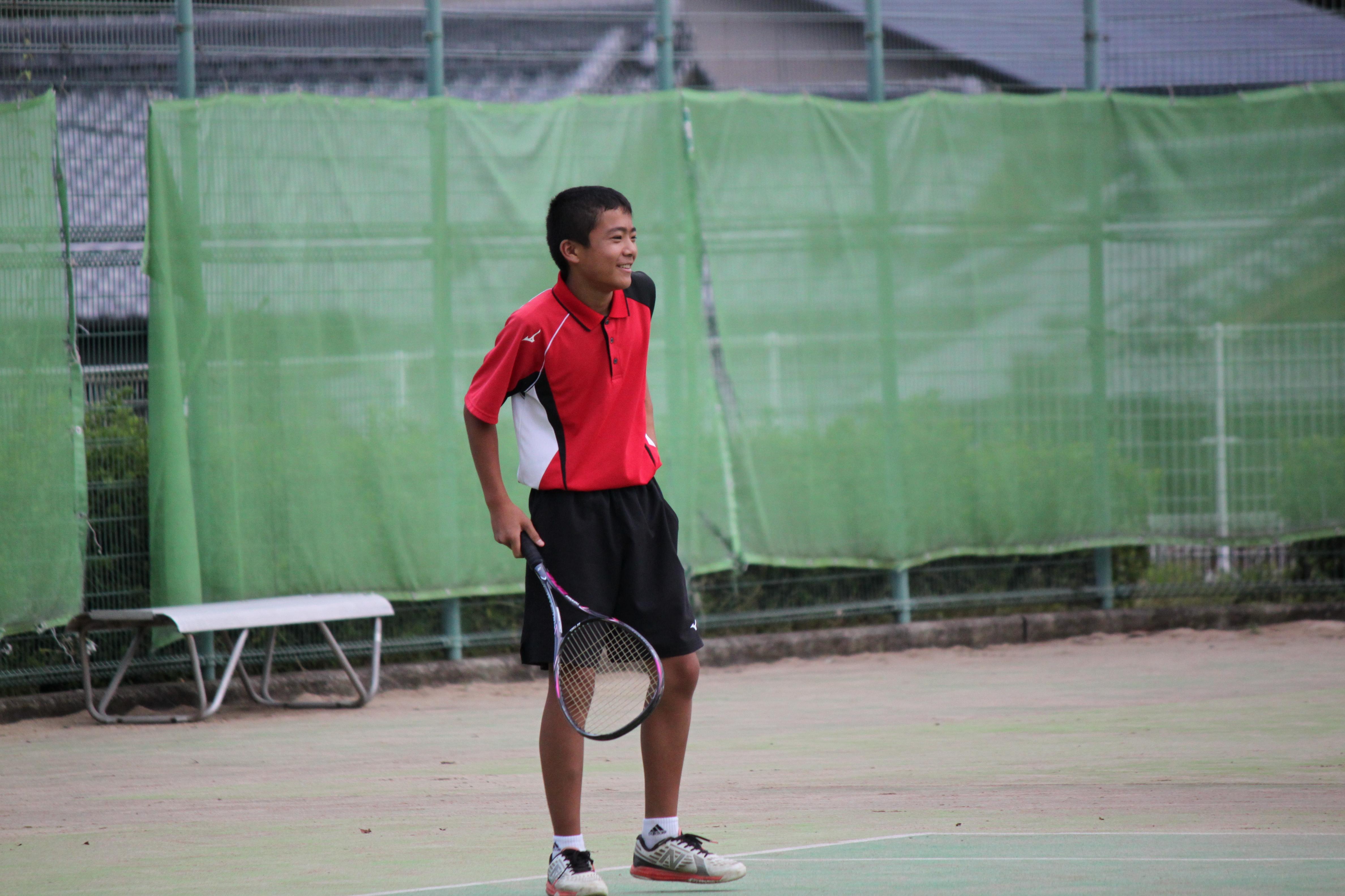 ソフトテニス(481)