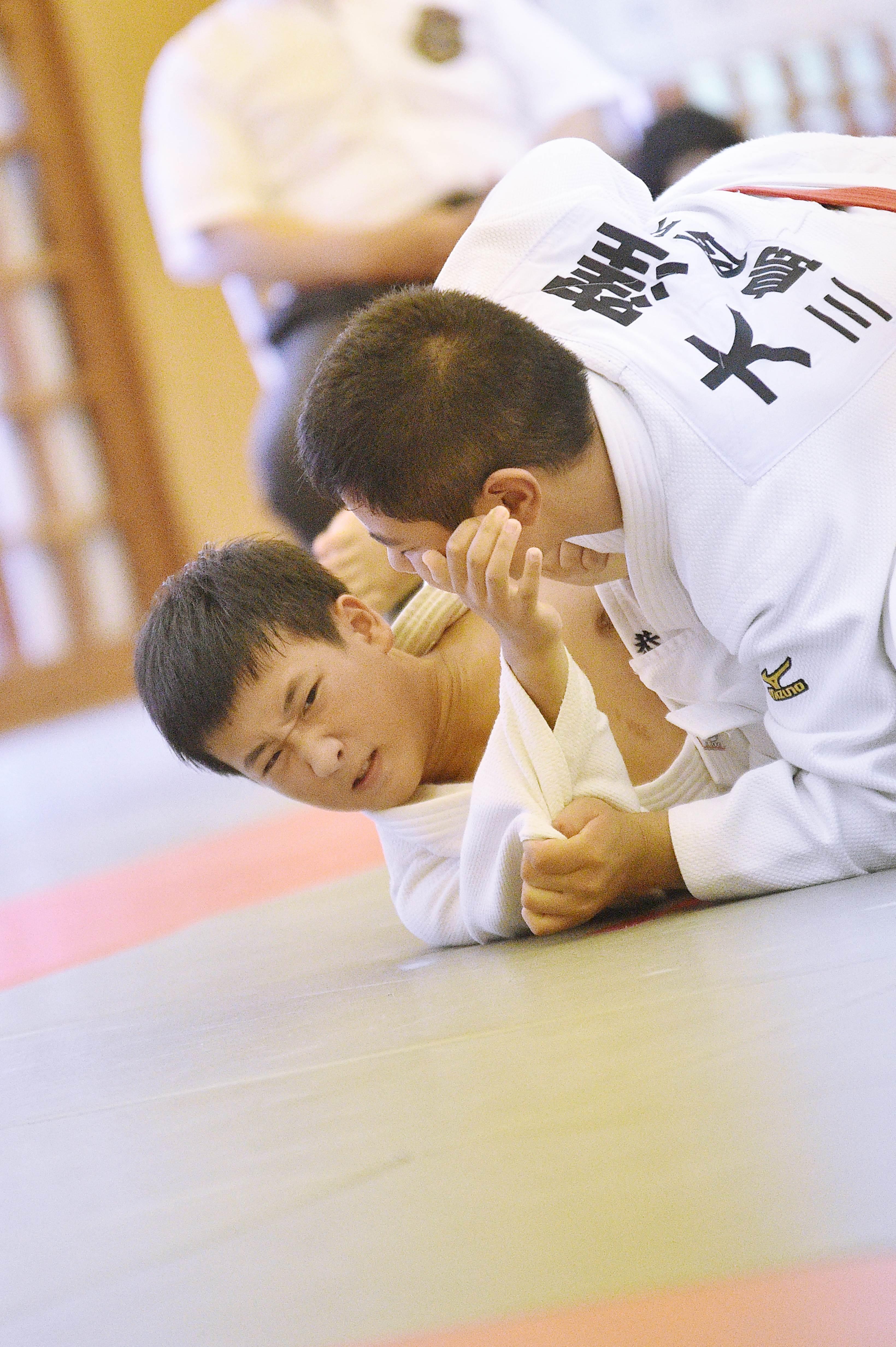 Judo (111)