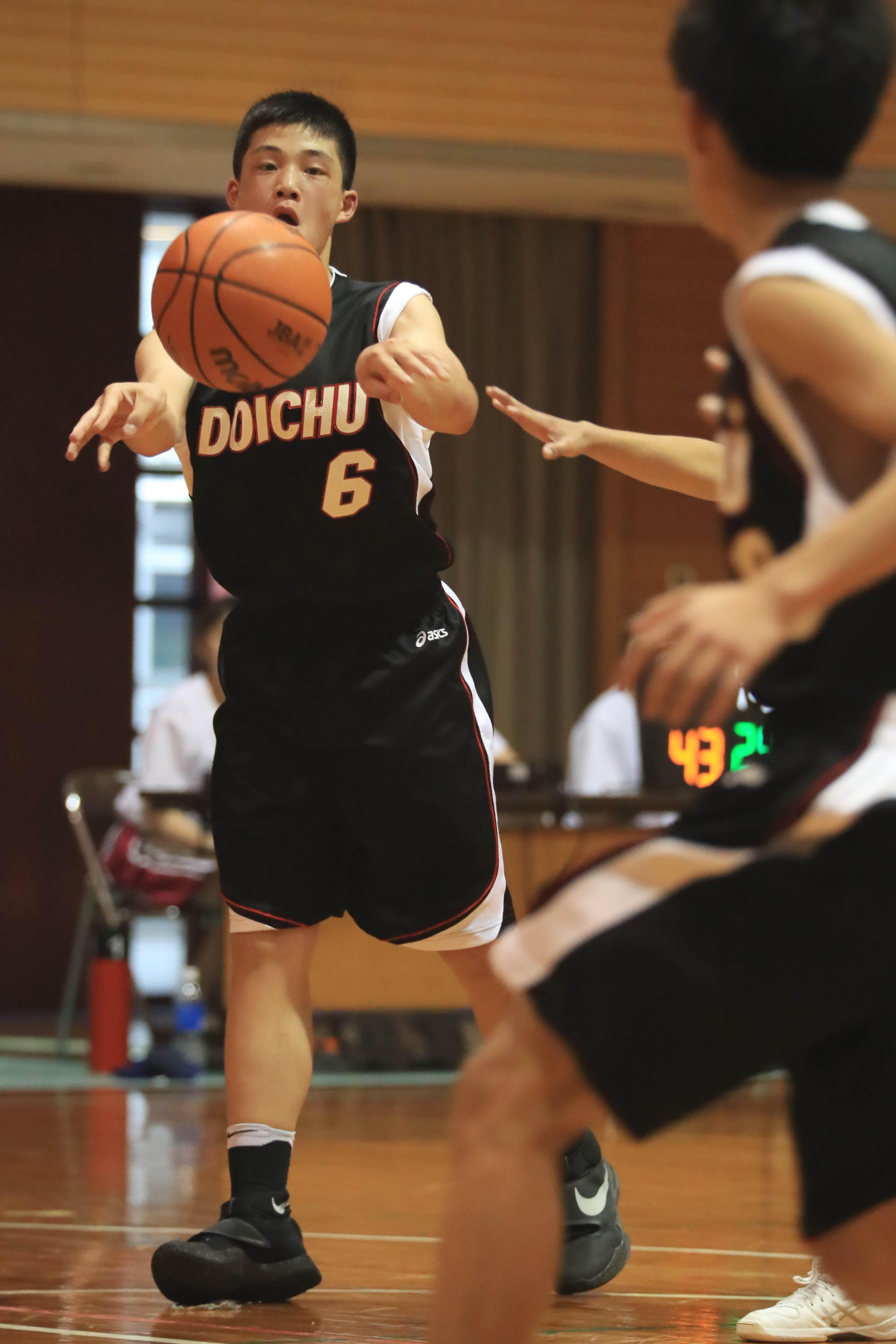 バスケットボール (119)