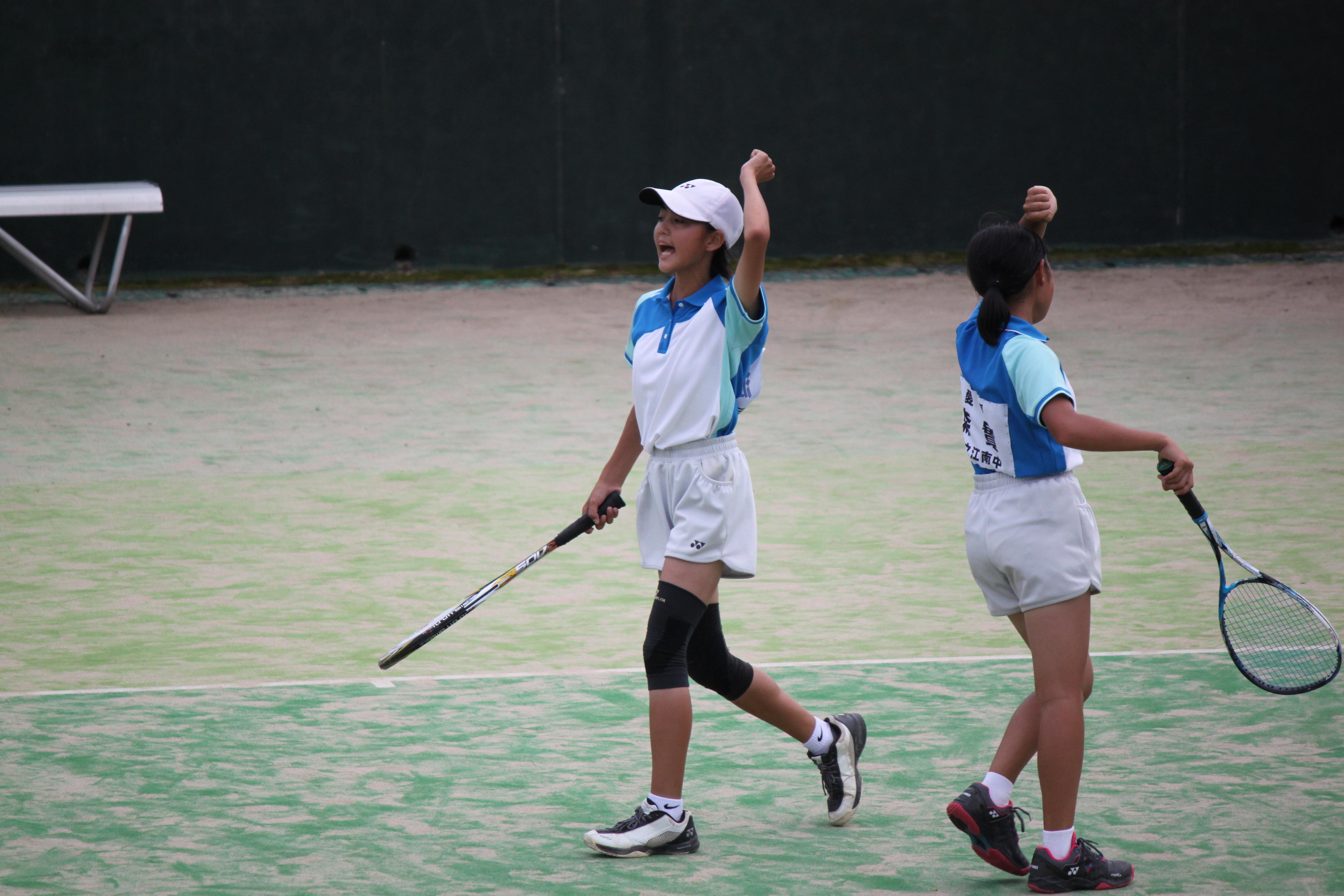 ソフトテニス(186)