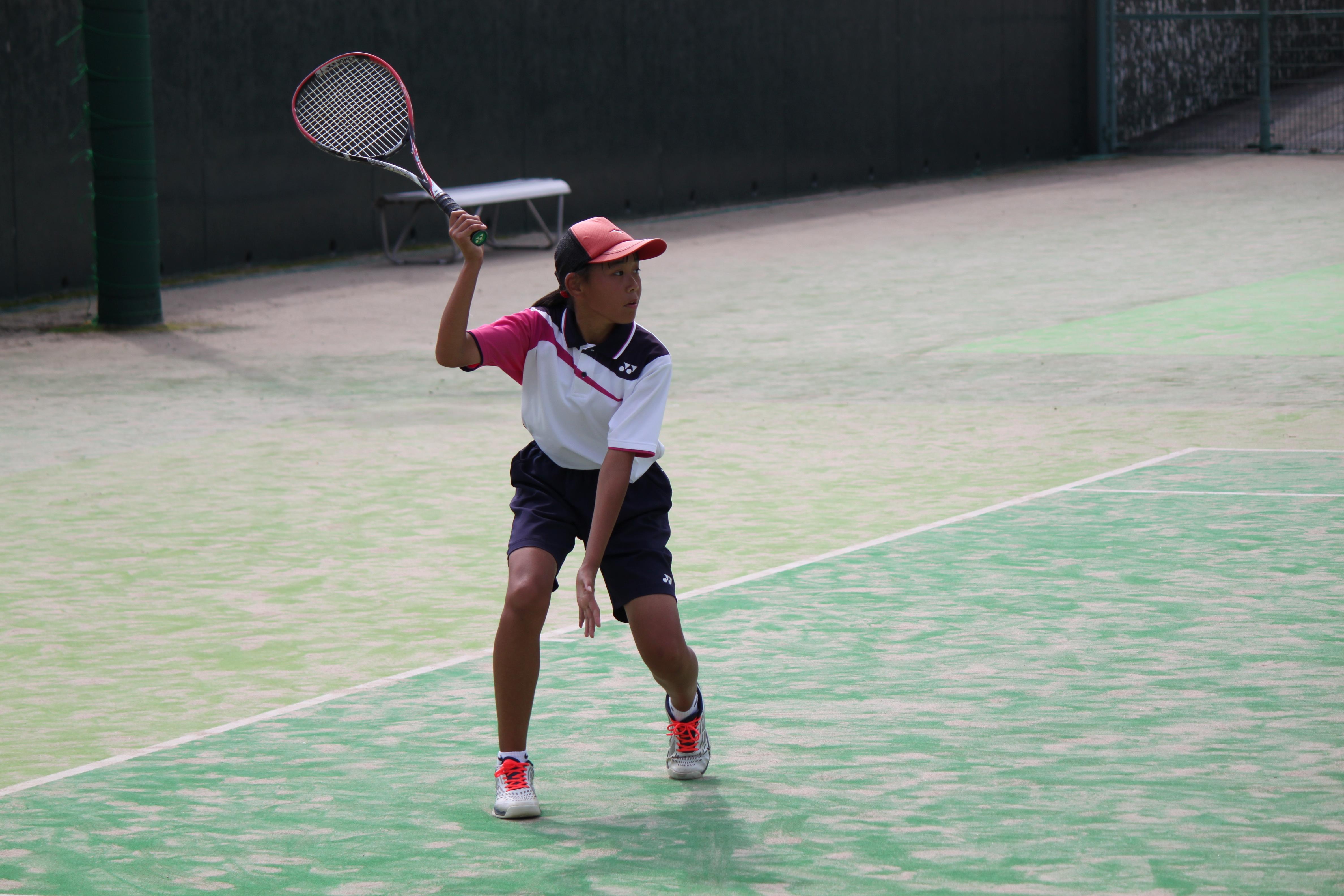 ソフトテニス(131)