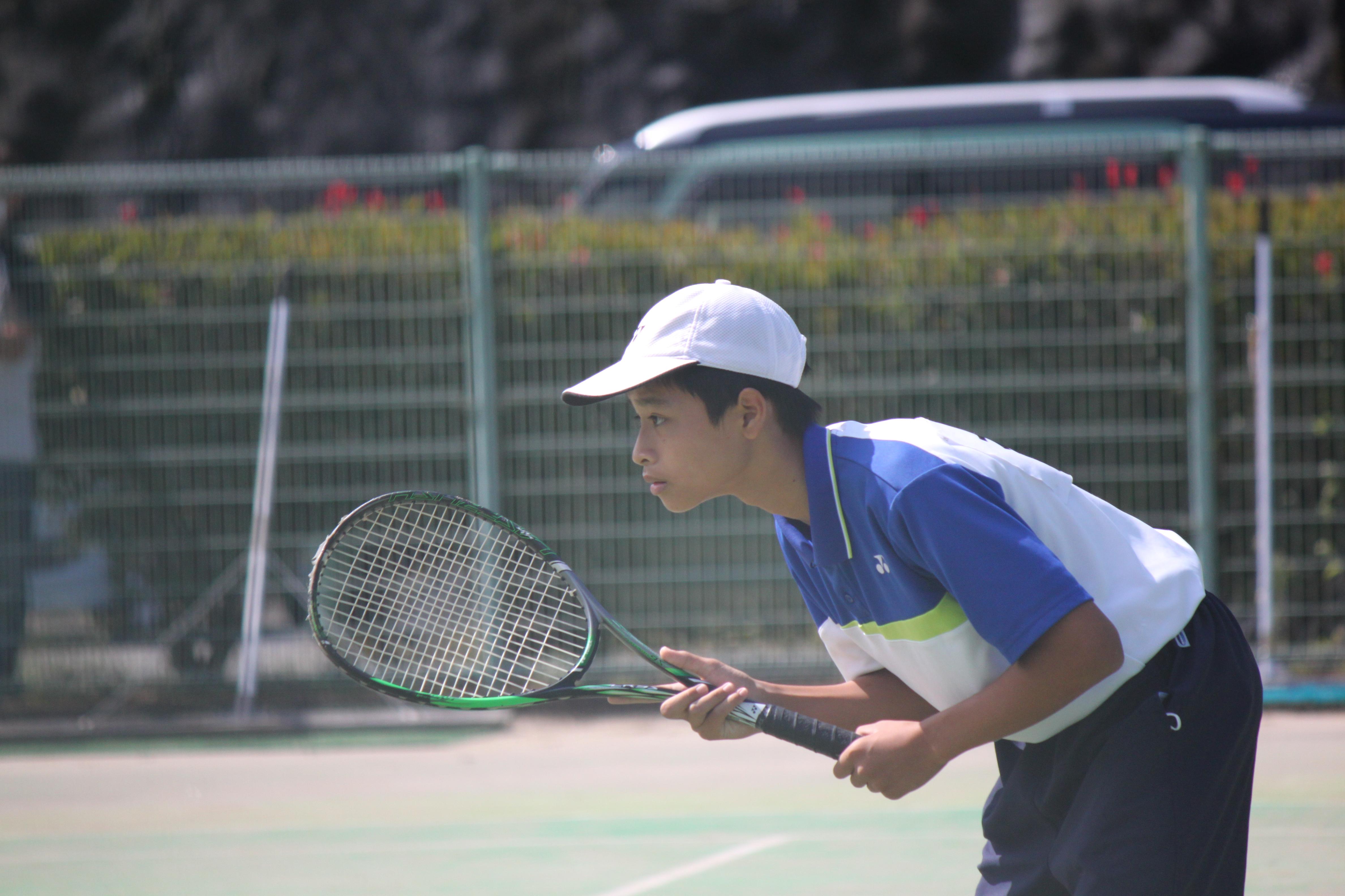 ソフトテニス (600)