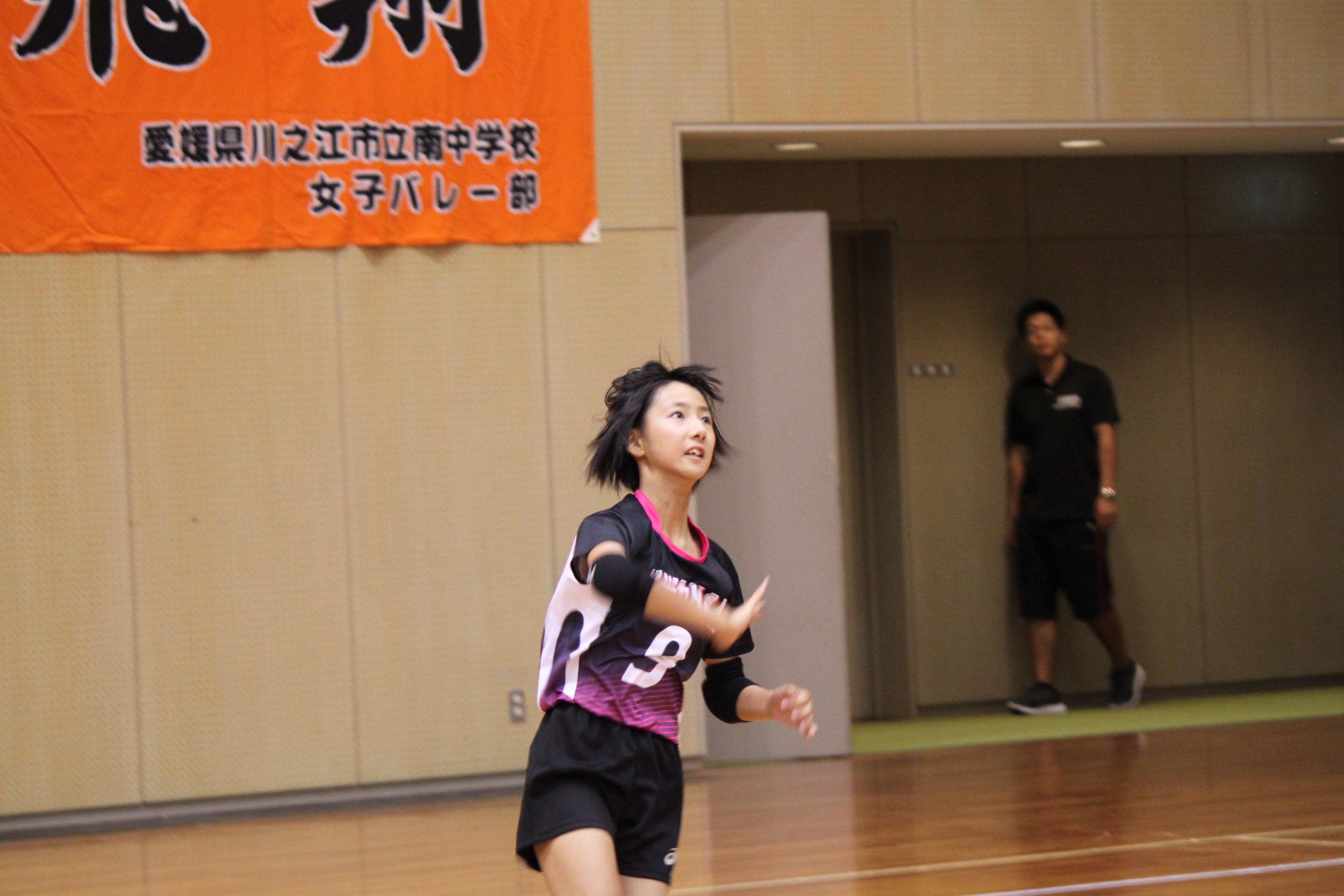 バレーボール (267)