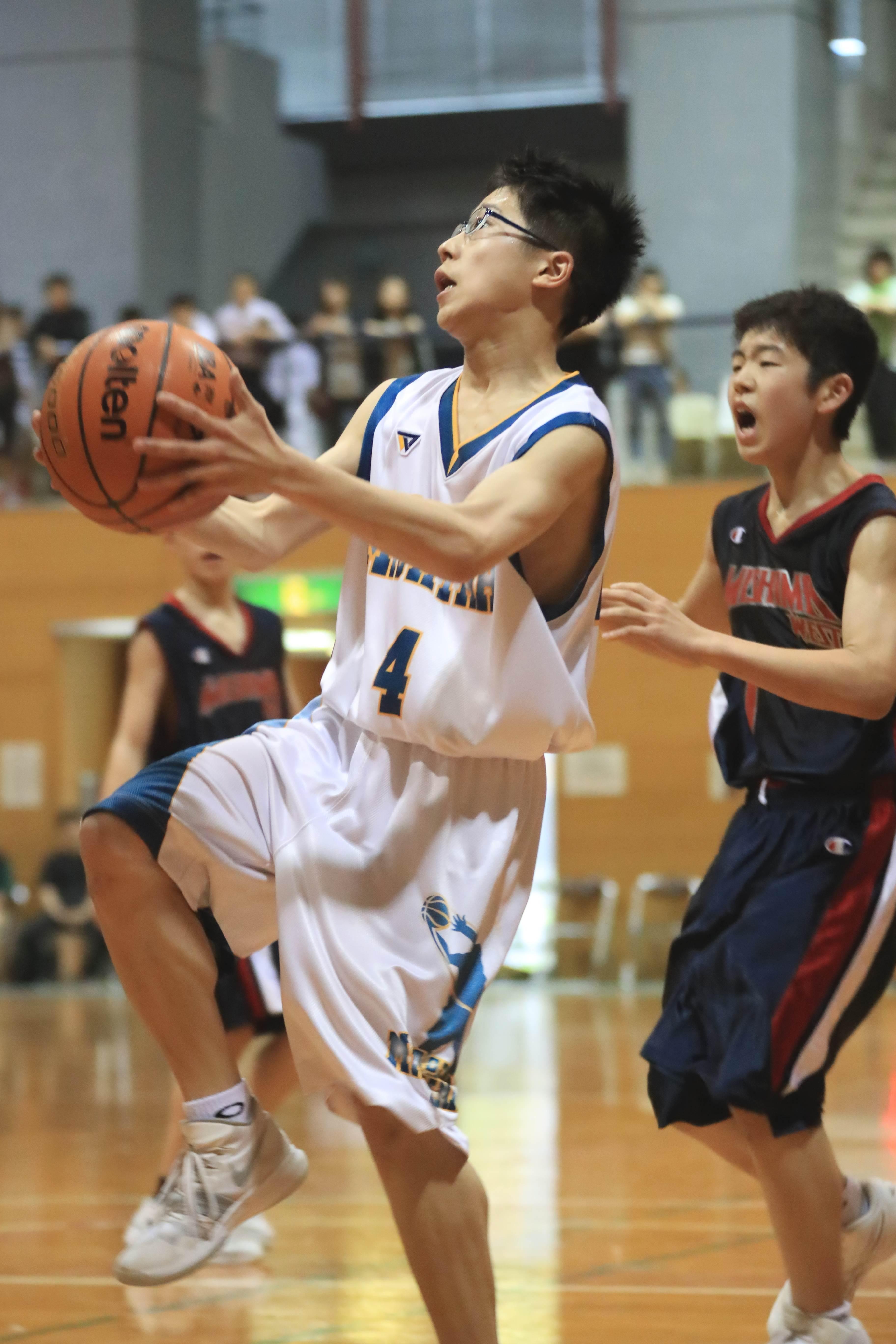 バスケットボール (121)