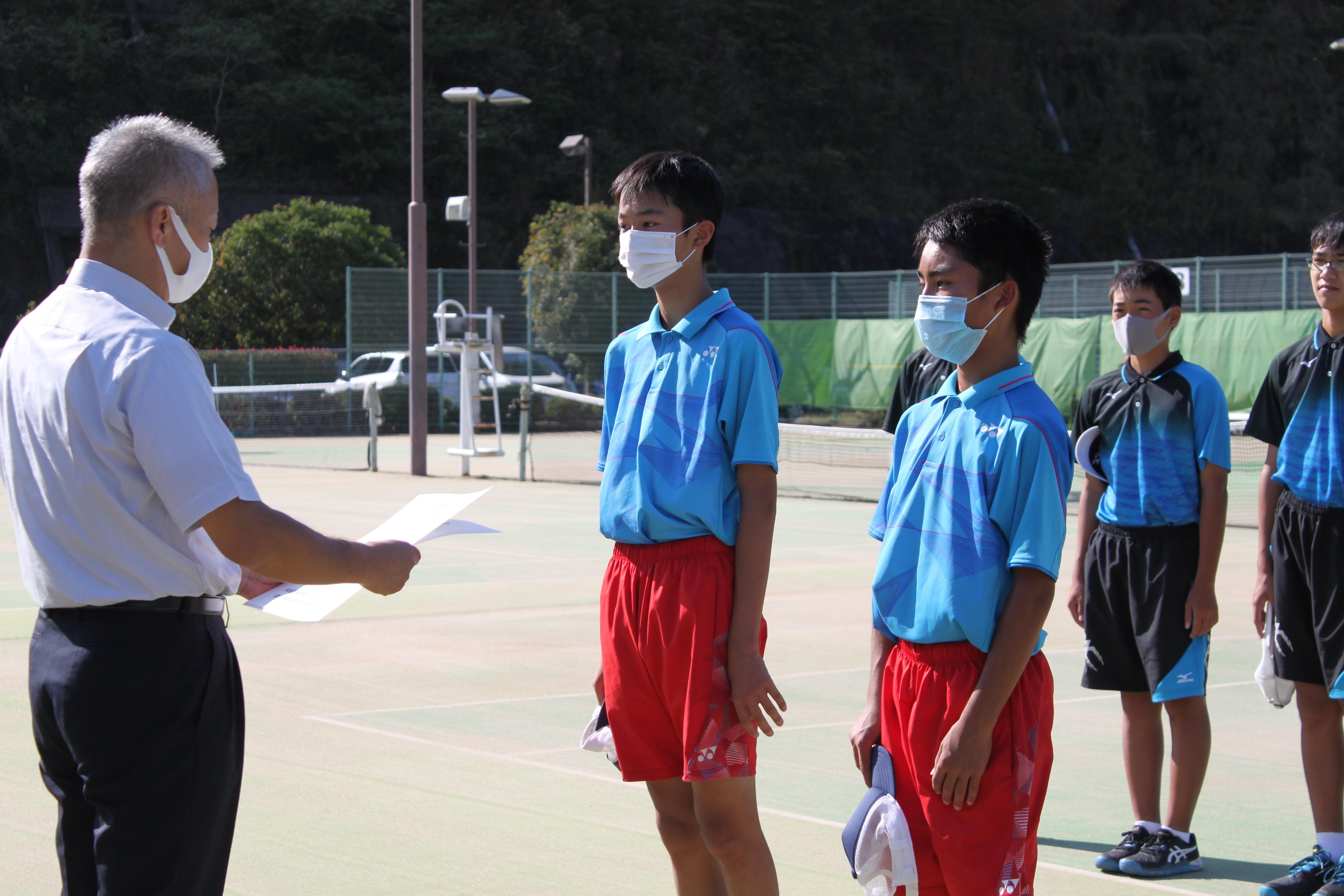 ソフトテニス (677)