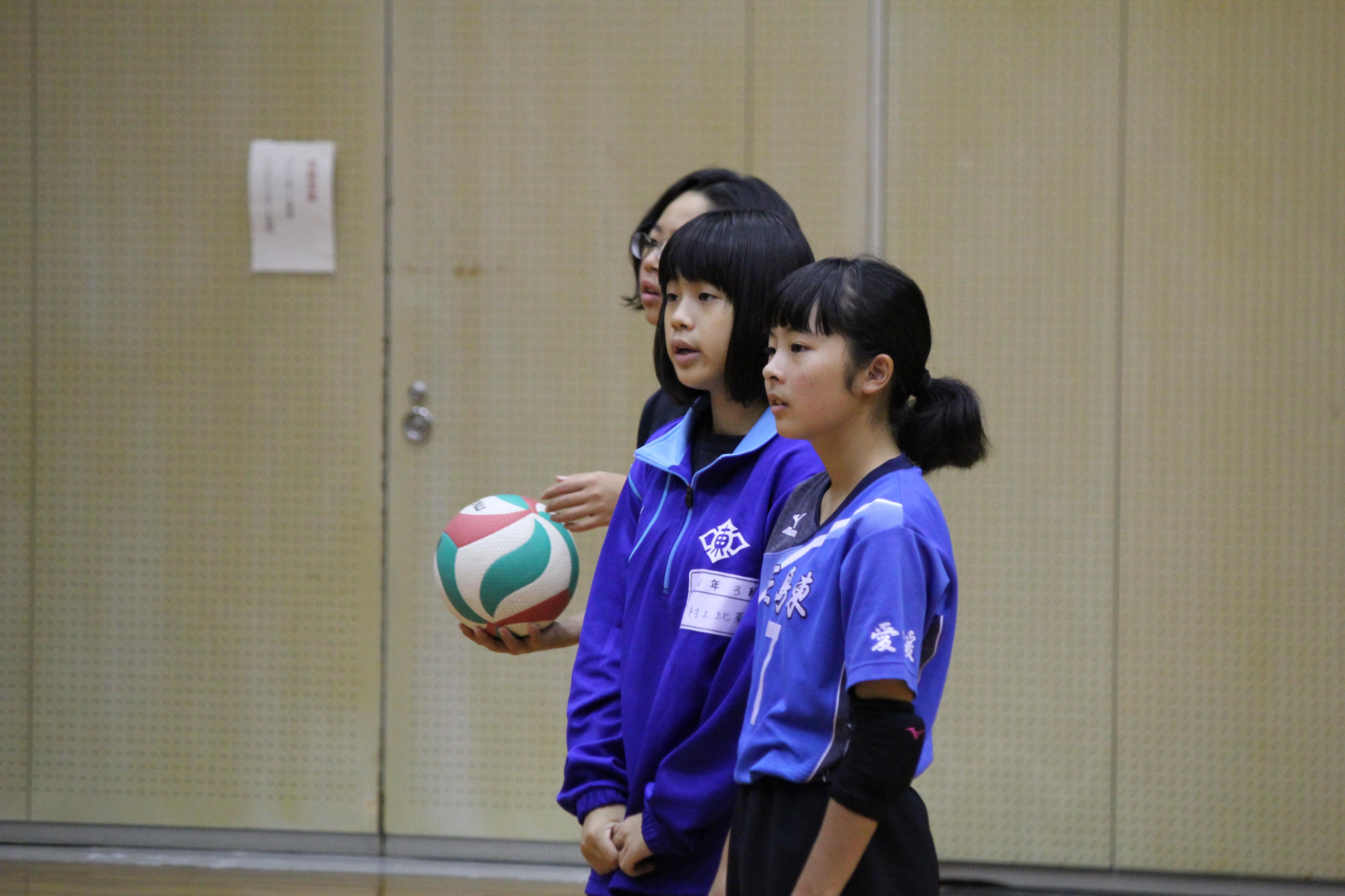 バレーボール (296)