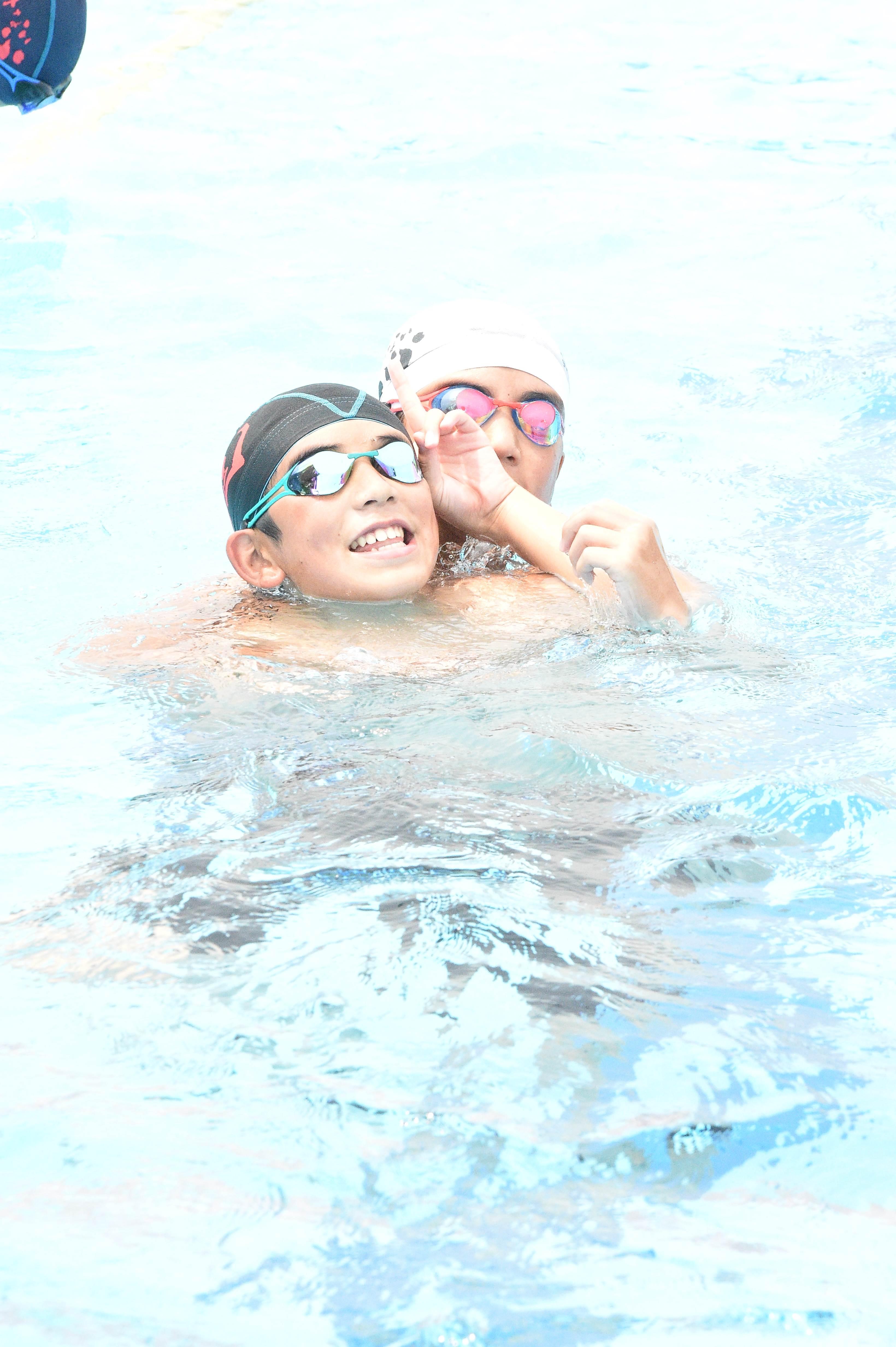 水泳 (8)