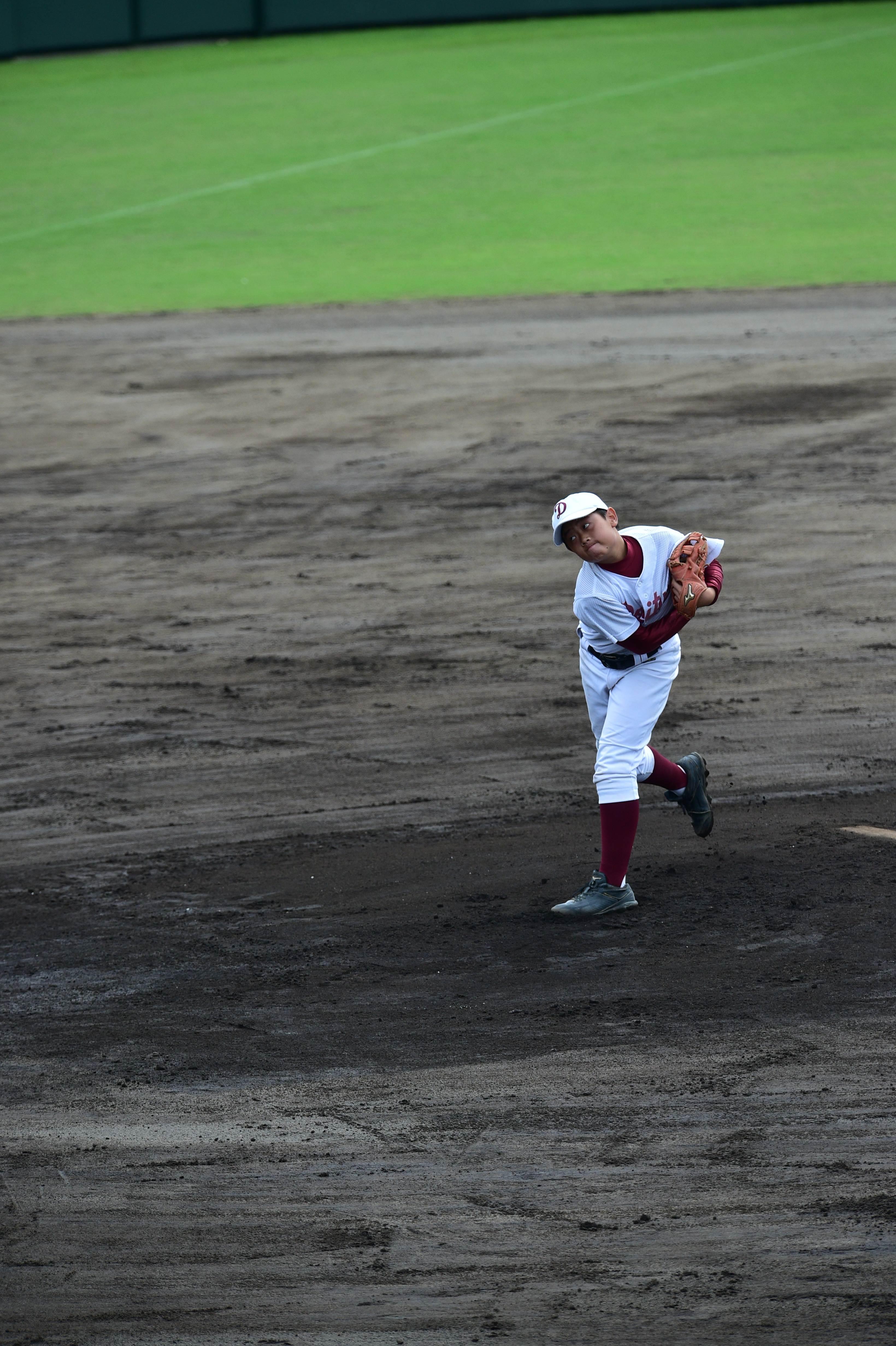 軟式野球 (20)