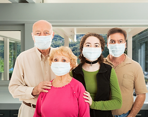 Masked-Family-in-Kitchen.png
