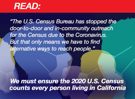 My Thoughts On 2020 Census