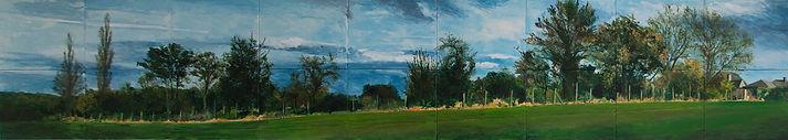Stefaan Vermeulen contemporary paintin