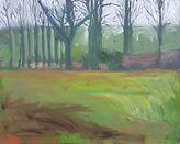 Stefaan Vermeulen contemporary painting