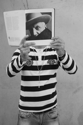 """Exposició """"Lectura i presó"""". Obres seleccionades del IV Concurs de fotografia a centres pe"""