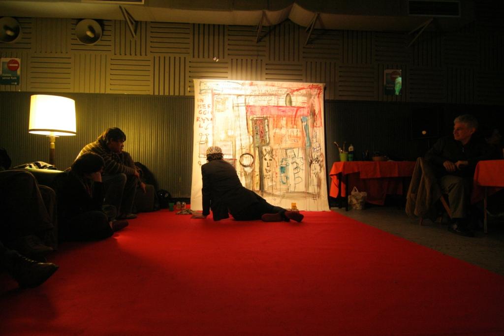 CTPj at Lluisos Teatre