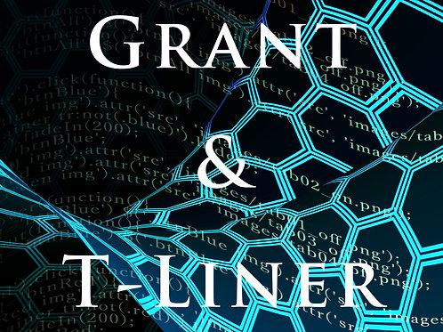 限定セット『T-Liner』『Grant』