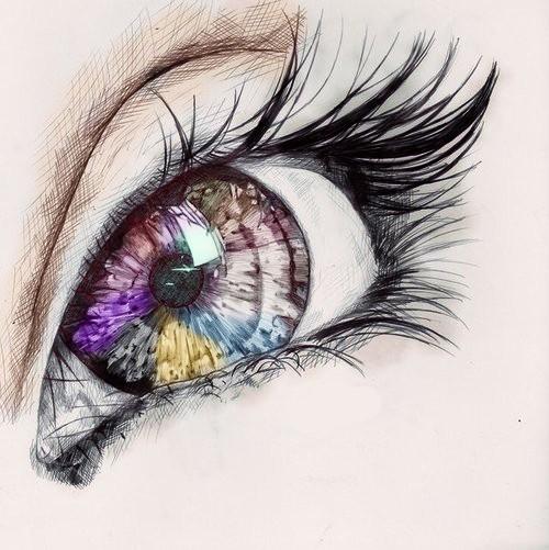 De Olhos Fechados