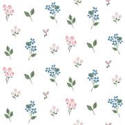 In the Fairy Garden White