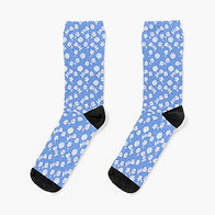 Floral waves socks.jpg