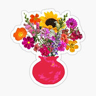 FLoral bouquet sticker.jpg