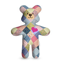 Love and patchwork teddy bear.jpeg