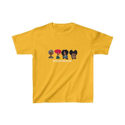 Kids BGR t-shirt