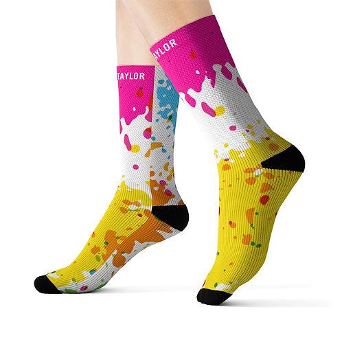 Splash Socks