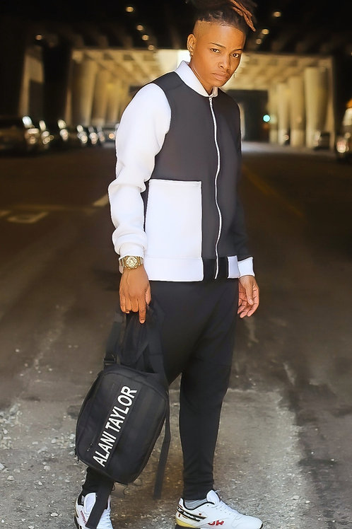 Bearclaw Tracksuit