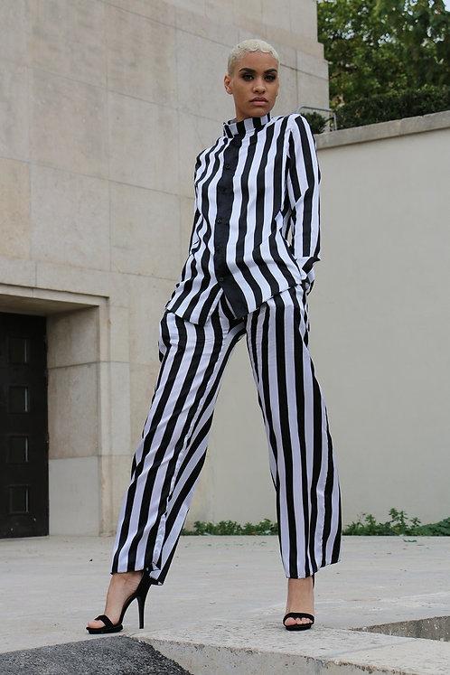 Pari Pants Suit