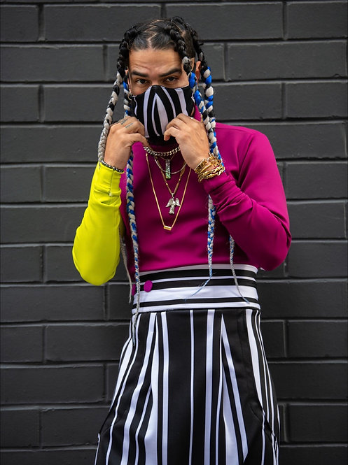 Color Theory Turtleneck