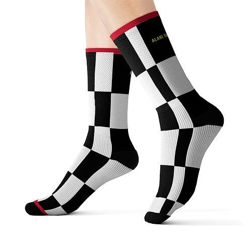 Checkmate Socks