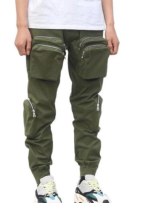 Bret Cargo Pants