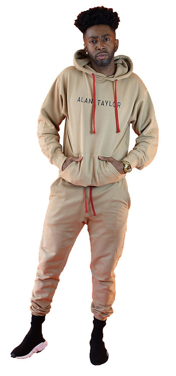 Pyrex sweatsuit