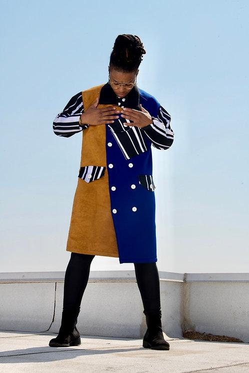 Libra Coat